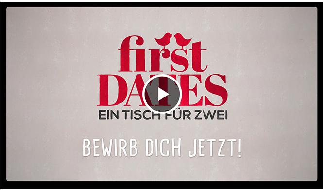 First Dates Ein Tisch Fur Zwei Laura Hoppe